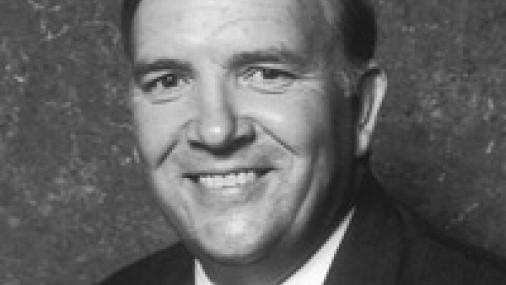 Leadership Oklahoma Honors Distinguished Leader
