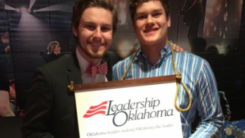 YOUTH LEADERSHIP OKLAHOMA