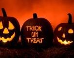 Ahorros de Halloween