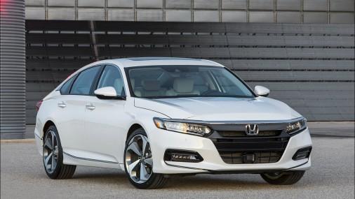 Honda debe retirar 232,000 vehículos en los Estados Unidos