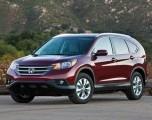 Honda está haciendo la vista gorda a un  grave problema con el popular CR-V