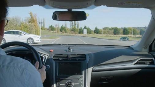Sepa como Ford trabaja para eliminar los tediosos semáforos