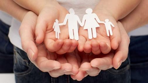 Conviertase en un Padre Adoptivo