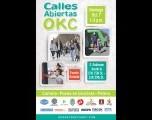 Calles Abiertas! Open Streets OKC