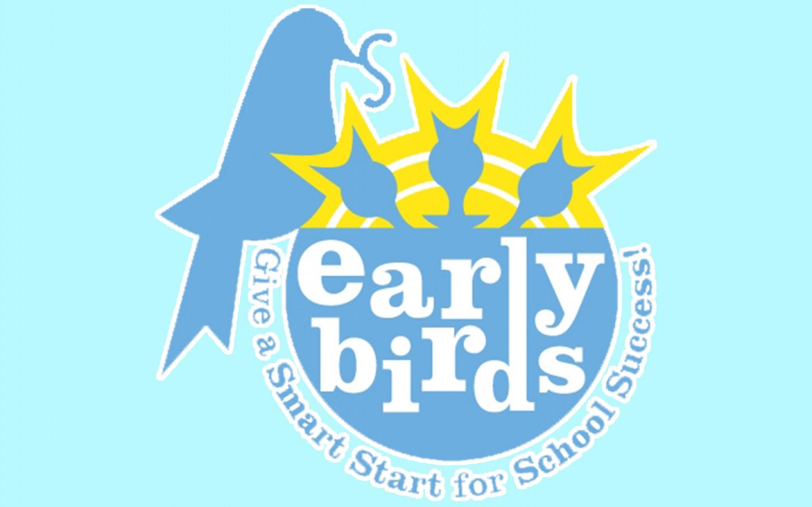 ¡Bienvenidos a Early Birds! ¡2021!