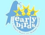 ¡Bienvenidos a Early Birds! ¡Bienvenidos al mundo de ser padres!
