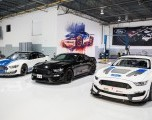 Como Hace Ford para llevar la Tecnología de competición a los Consumidores