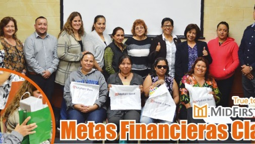 Metas Financieras Clase II