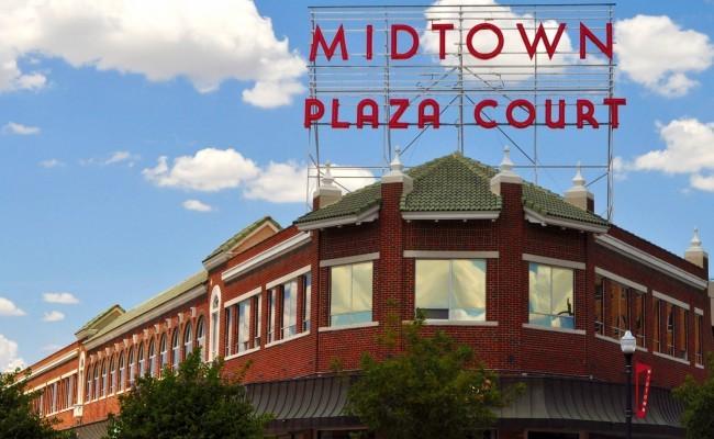 Midtown Walkabout  se convierte en una tradición del vecindario