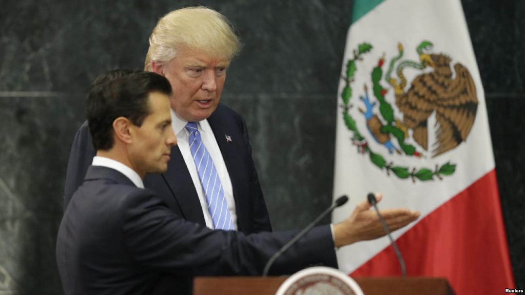 Trump elogia nuevo acuerdo Comercial con Canada y México