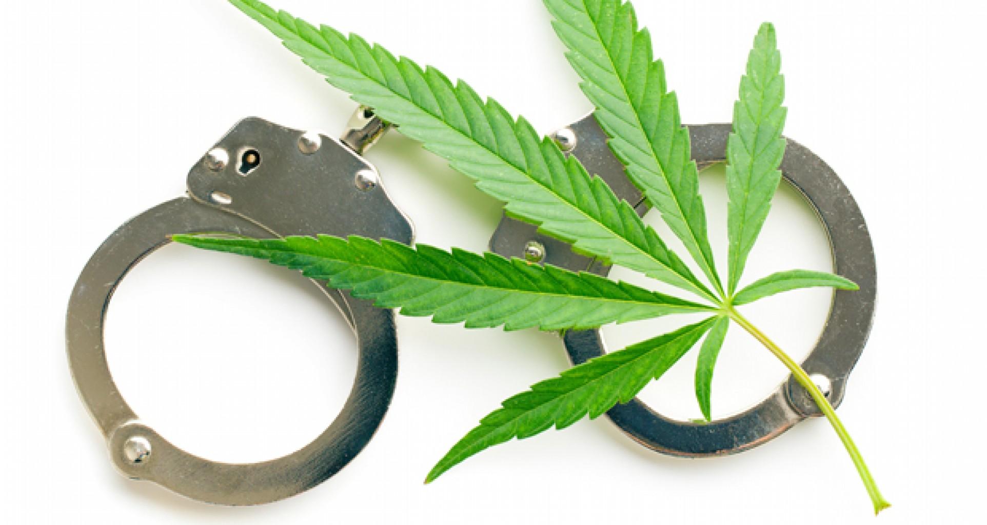 Oklahoma reduce Cargos, y Tiempo de cárcel  por cargos de posesión de Marihuana
