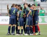 TWO ENERGY FC PLAYERS  EARN CALL-UP TO NATIONAL TEAMS