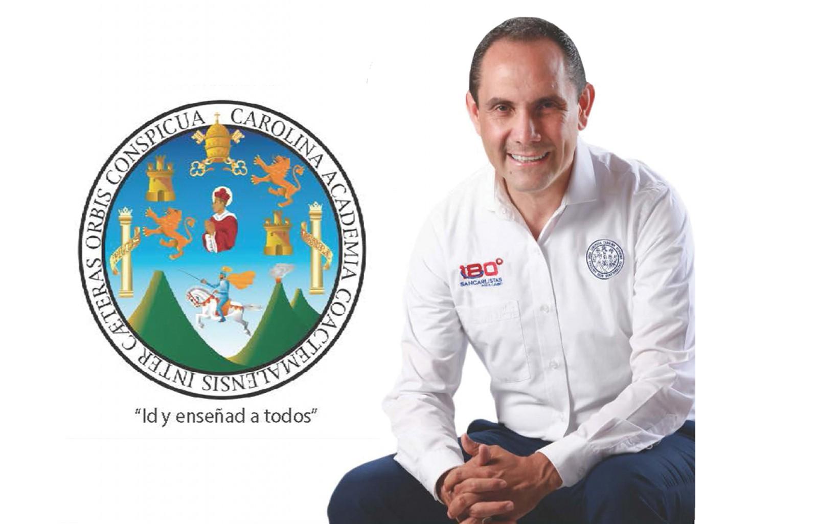 Intercambios Estudiantiles Estados Unidos–Guatemala