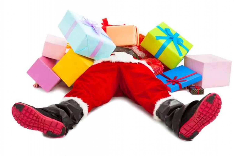 Consejos para evitar reventar tu presupuesto en estas fiestas