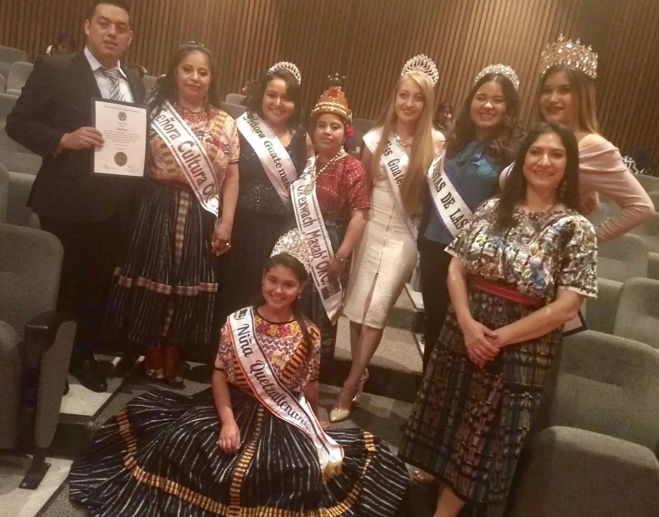 Celebrando Cultura, Belleza y Tradiciones