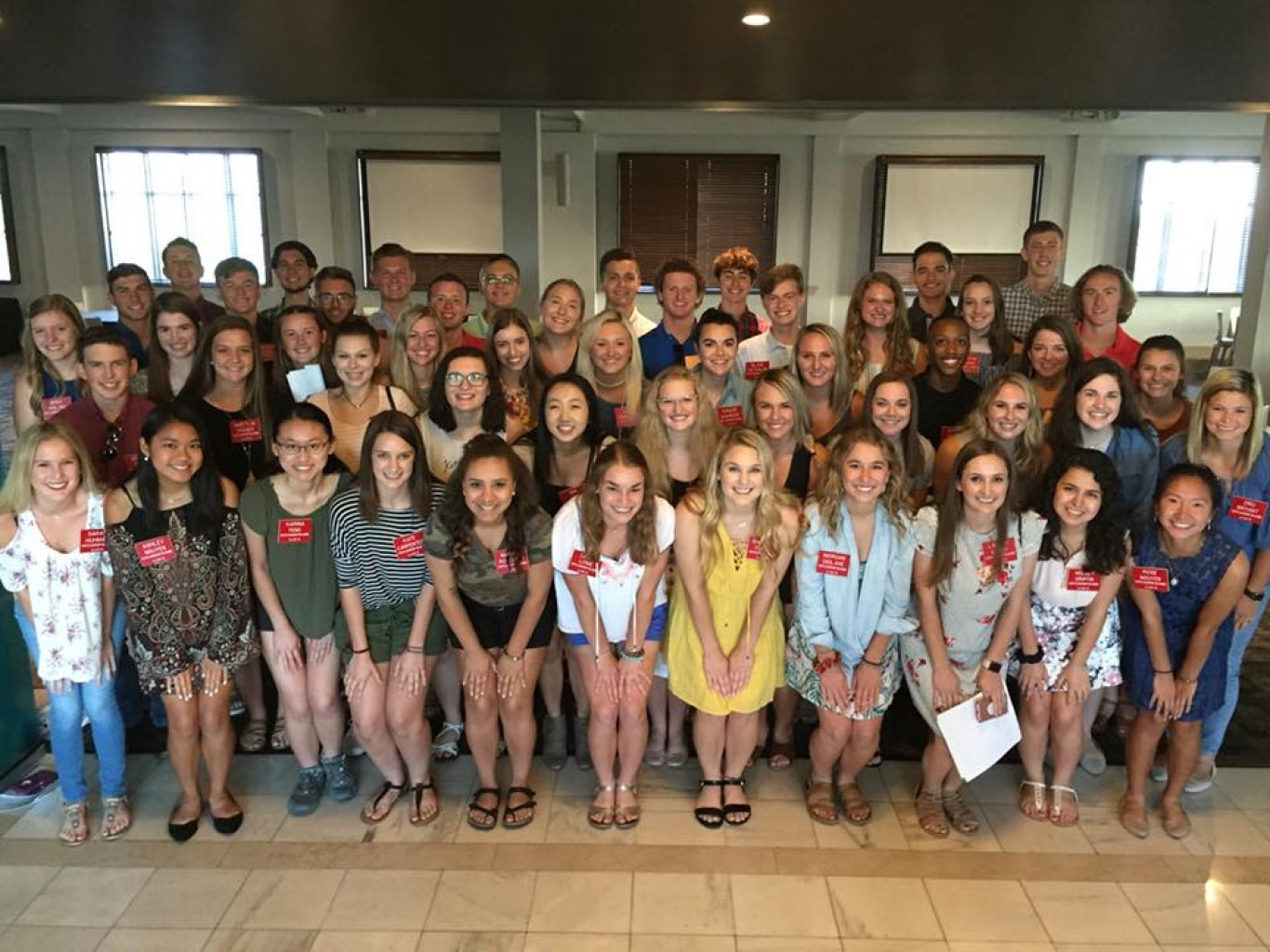 DEADLINE APPROACHING FOR YOUTH LEADERSHIP OKLAHOMA APPLICATIONS