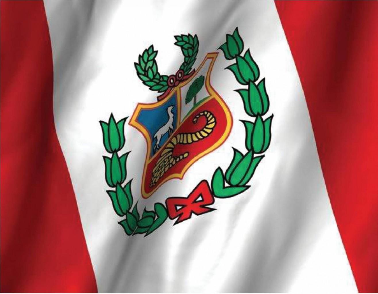 REFERENDUM NACIONAL PERÚ 2018