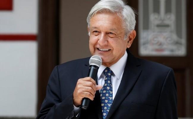 Presidente de México  se compromete  a poner fin al secreto