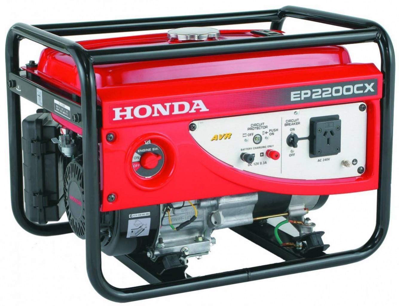 Uso del generador para invierno: