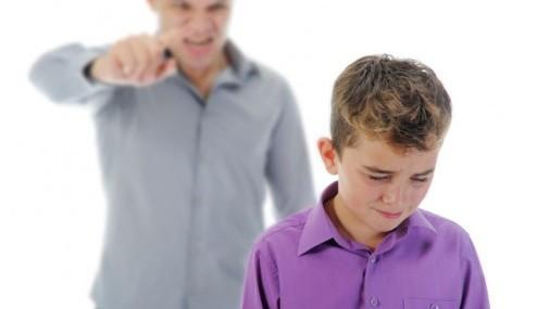 La supresión emocional tiene  resultados negativos en los niños