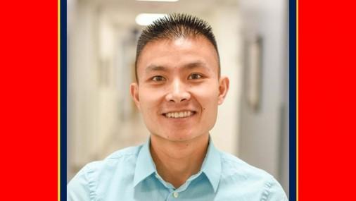 Variety Care  Extiende alcance a Comunidad de Oklahoma · Dr. Hoai Nguyen ·
