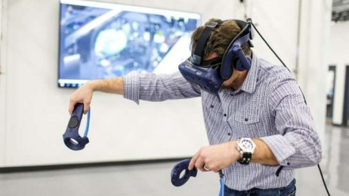 Cuáles son las nuevas tecnologías en el centro de fabricación avanzada de Ford