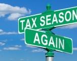 Consejos en esta Temporada de Impuestos