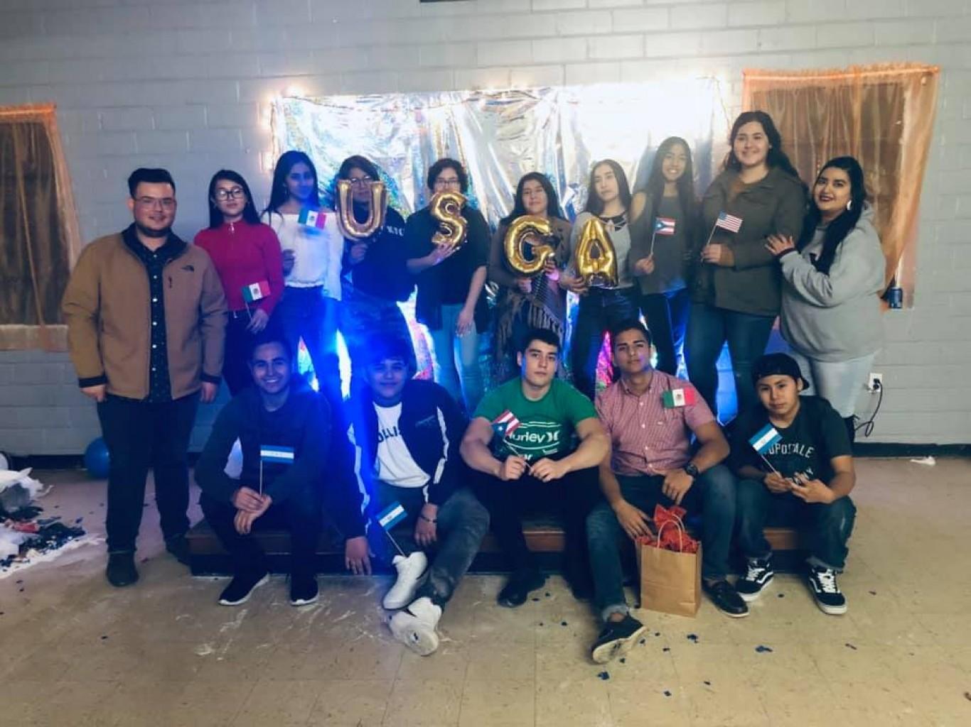 U.S. Grant en Acción:  Continuando el Legado  y Nuestra Cultura