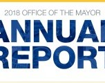 2018 Office of Tulsa Mayor Annual Report