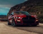 Mustang Shelby GT500 el más potente y avanzado de la historia