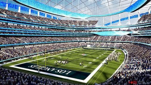 Super Bowl: Patriots-Rams, duelo de pasado versus futuro