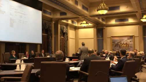 Senate Committee Rejects Bill Helping Child Bullying Victims