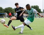 OKC SOCCER STAR'S RISE CONTINUES WITH NATIONAL TEAM CALL-UP