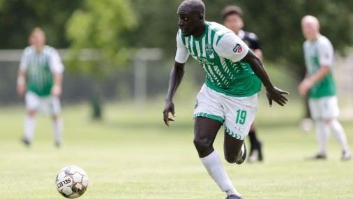 ENERGY FC SIGN U23 STANDOUT AND USAO GRAD, KAL OKOT