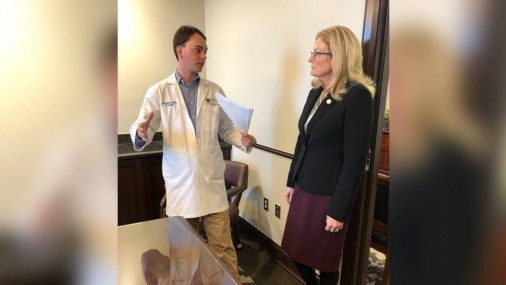 Nurse practitioners Advocate for Modernized Laws