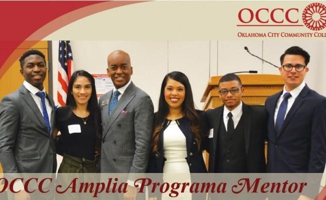 OCCC Amplia Programa Mentor  para Estudiantes Hispanos