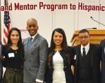OCCC Expand Mentor Program to Hispanic Students