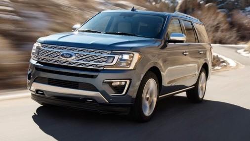 Ford llama a revisión a casi 1.5 millones de vehículos en América del Norte