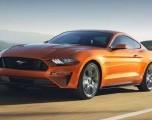 Todo indica que un  Mustang eléctrico  está en los planes de Ford