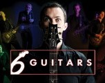 """6 Guitars"" to perform at OCCC April 9"