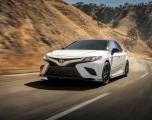 Toyota patentó un innovativo sistema para alejar a los ladrones