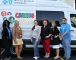 Celebrando 25 años Mejorando la Salud de Oklahoma