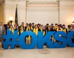 Pastores de Oklahoma piden a Legisladores apoyar las opciones Educativas