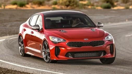 Porque Kia sigue acortando la brecha de ventas ante Hyundai en los Estados Unidos?