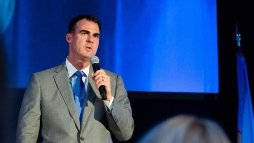 GOVERNOR STITT ANNOUNCES APPOINTMENTS FOR THREE AGENCY BOARDS