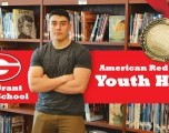 American Red Cross Youth Hero