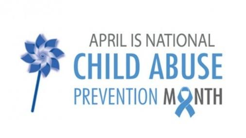 """Abril """"Mes de Prevención del abuso infantil en toda la Nación"""