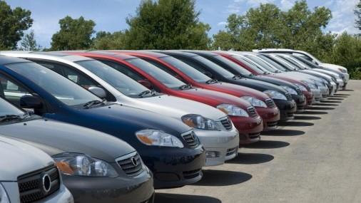 Porque están subiendo los precios de los vehículos usados?