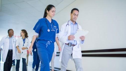 Nuevo estudio: Oklahoma Nro. 4 enfrentando escasez de doctor
