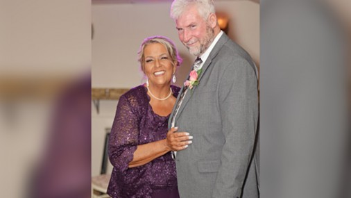 Perfect Timing: Oklahoma Woman Receives Transplant at Last Minute